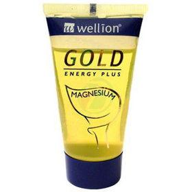 Slika Wellion Gold tekoči sladkor, 40 g