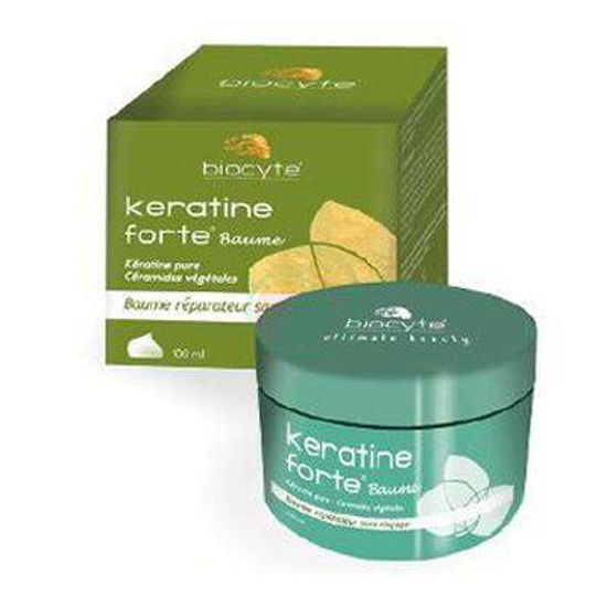 Biocyte keratin forte balzam za lase, 100 mL