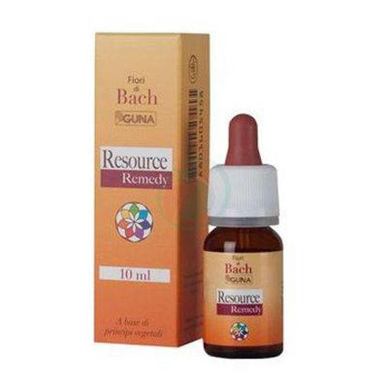 Bachova esenca Resource remedy, 10 mL