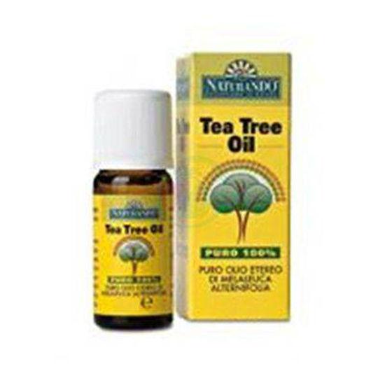 Naturando eterično olje čajevec, 10 mL