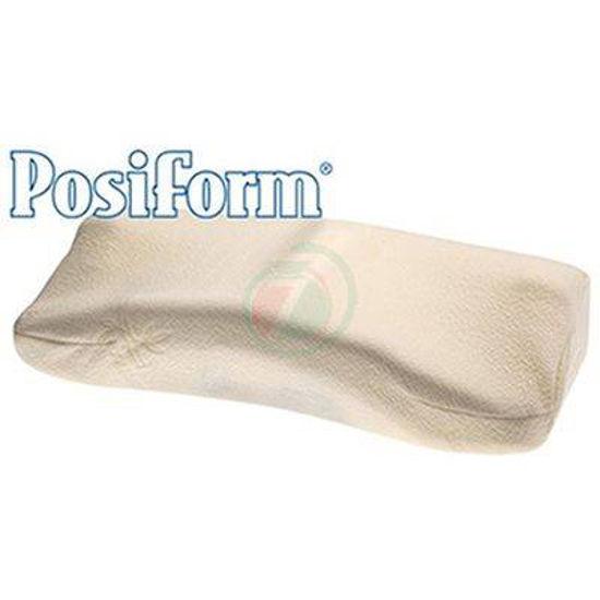 PosiForm blazina za spodbujanje spanja na strani