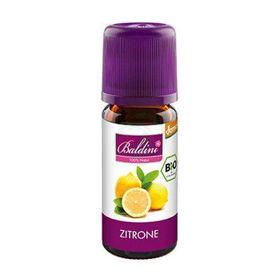 Slika Baldini bio začimbno olje z esenco citrone, 5 mL