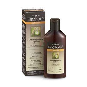 Slika Biokap nutricolor kremni balzam za barvane lase z arganovim oljem, 200 mL