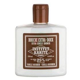 Slika Institut du Karite gel za prhanje z burbon vanilijo, 250 mL