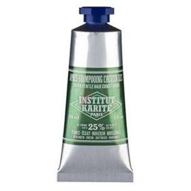 Slika Institut du Karite šampon za suhe lase, 30 mL