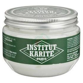 Slika Institut du Karite maska za suhe lase, 150 mL