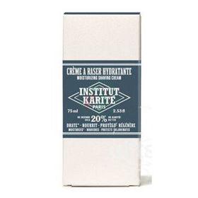 Slika Institut du Karite vlažilna krema za britje za moške, 75 mL