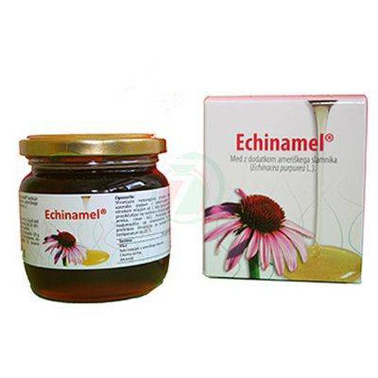 Echinamel med z ameriškim slamnikom, 250 g