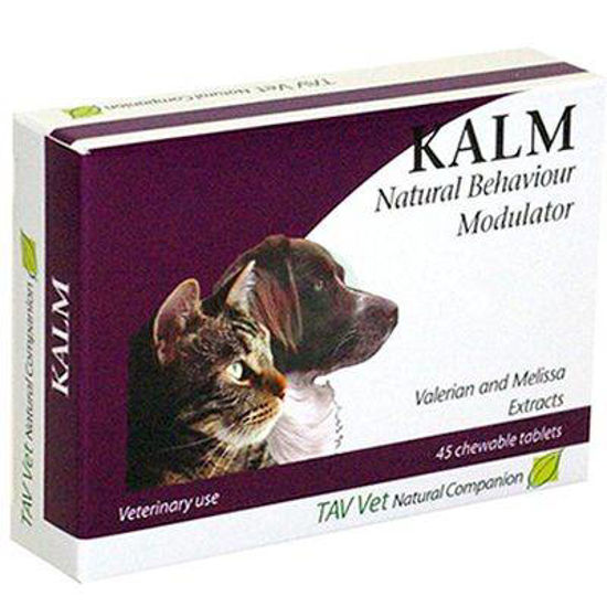 Kalm, 100 tablet
