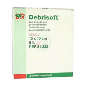 Slika Debrisoft 10x10 cm, 5 kompres