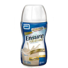 Slika Ensure Plus Advance napitek, 4x220 mL