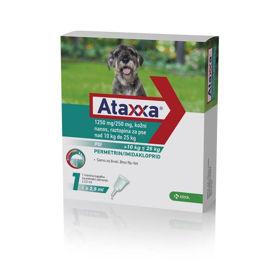 Slika Ataxxa 1250 mg/250 mg kožni nanos raztopina za pse 10 - 25 kg, 2.5 mL