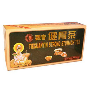 Slika Tieguanyin čaj za želodec, 20 vrečk