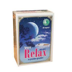 Slika Neuro Relax, 30 kapsul