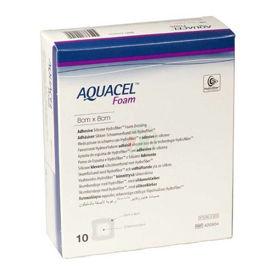 Slika Aquacell neadhezivna pena 15x15 cm, 5 pen