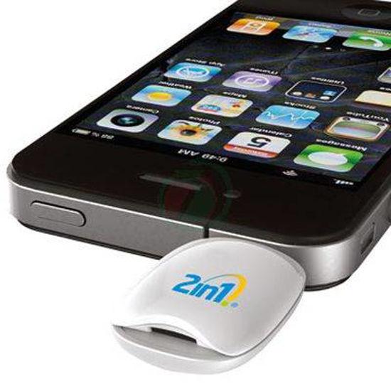 2in1 Smart set za kontrolo sladkorja, 1 komplet