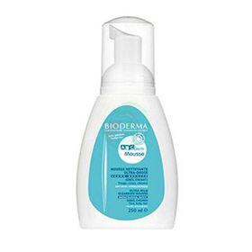 Slika Bioderma ABCDerm izjemno nežna čistilna pena za obraz, telo in lase, 250 mL