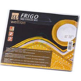 Slika Wellion Frigo XXL hladilna torbica 22 x 19 cm, 1 torbica