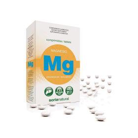 Slika Soria Natural Mg magnezij retard, 48 tablet