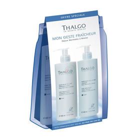 Slika Thalgo Duo Freshness Routine, 1 set