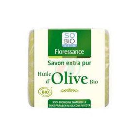 Slika So'Bio Etic ekstra čisto milo z bio olivnim oljem, 100 g