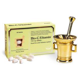 Slika Pharma Nord Bio-Vitamin C 750 mg, 30 tablet
