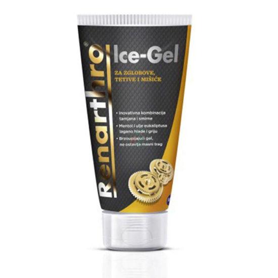 Renarthro Ice gel za sklepe, 150 mL