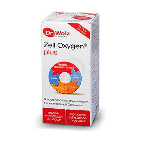 Dr.Wolz Zell Oxygen plus, 250 mL