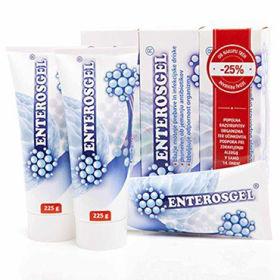 Slika Enterosgel paket, 3x225 g