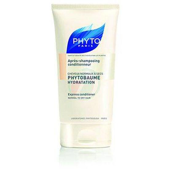 Phytobaume Hydratation balzam za vlaženje las, 150 mL