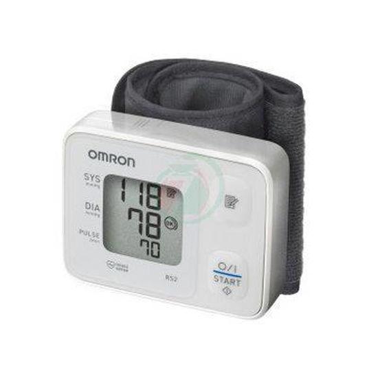 Omron RS2 zapestni merilnik krvnega tlaka