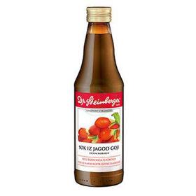 Slika Dr. Steinberger sok iz goji jagod, 330 mL