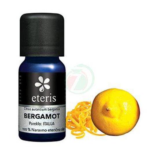 Eteris eterično olje bergamotka, 10 mL