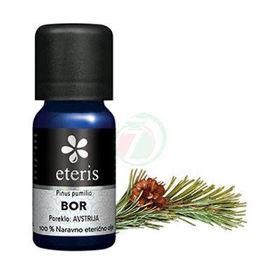 Slika Eteris eterično olje bor, 10 mL