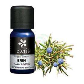 Slika Eteris eterično olje brin, 10 mL