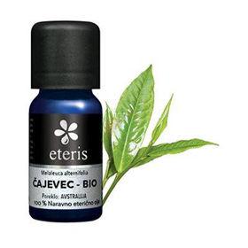 Slika Eteris eterično olje bio čajevec, 10 mL