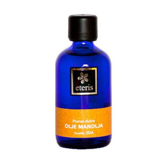 Eteris mandljevo olje, 100 mL