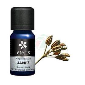 Slika Eteris eterično olje janež, 10 mL