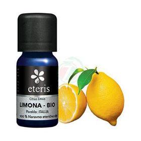Slika Eteris eterično olje bio limona, 10 mL