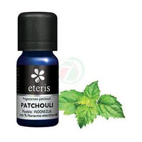 Slika Eteris eterično olje Patchouli, 10 mL