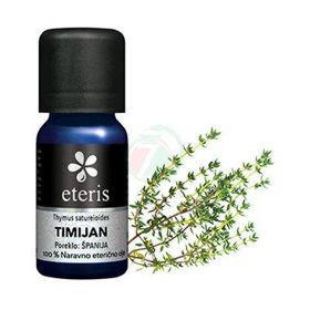 Slika Eteris eterično olje Timijan, 10 mL
