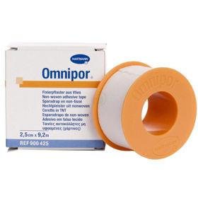 Slika Omnipor lepilni trak 2.5 cm x 9.2 m, 1 trak
