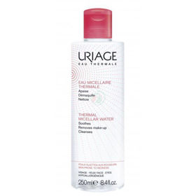 Slika Uriage termalna micelarna voda za čiščenje občutljive rdečične kože