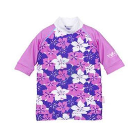 Slika Baby banz kopalna majica s kratkimi rokavi Jasmine/Milkshake