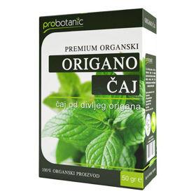 Slika Probotanic divji origano ekološki čaj, 50 g