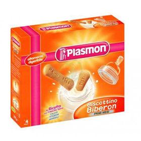 Slika Plasmon biberon piškoti 4m+, 300g