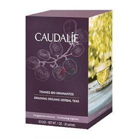 Slika Caudalie drenažni organski čaj 30 g, 20 vrečk