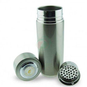 Slika Aqua Sanitas steklenička za oplemenitenje vode