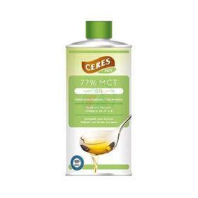 Slika Ceres MCT dietetično 77 % olje, 500 mL
