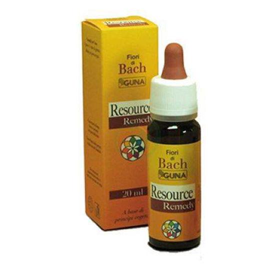 Bachove kapljice Resource Remedy, 20 mL